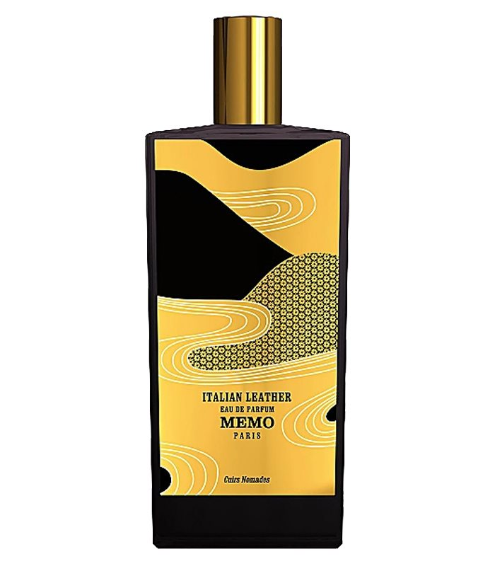 MEMO PARIS ITALIAN LEATHER CUIRS NOMADES EDP 75ML