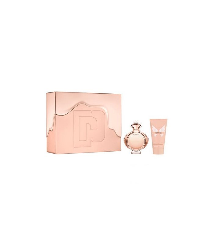 PACO RABANNE OLYMPEA SET EDP 80ML + BODY LOTION 100ML