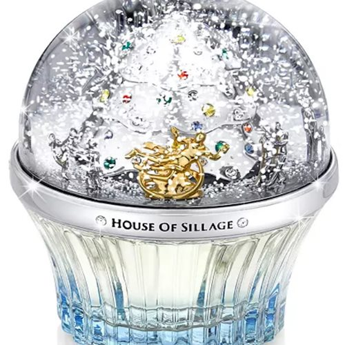 HOUSE OF SILLAGE HOLIDAY LIMITED EDITION EDP 75ML