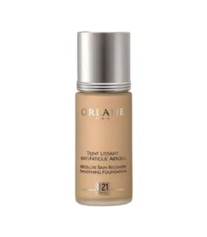 ORLANE ABSOLUTE SKIN RECOVERY FOUNDATION 60 - 30ML