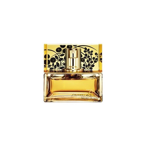 SHISEIDO ZEN SECRET BLOOM EDP 100ML