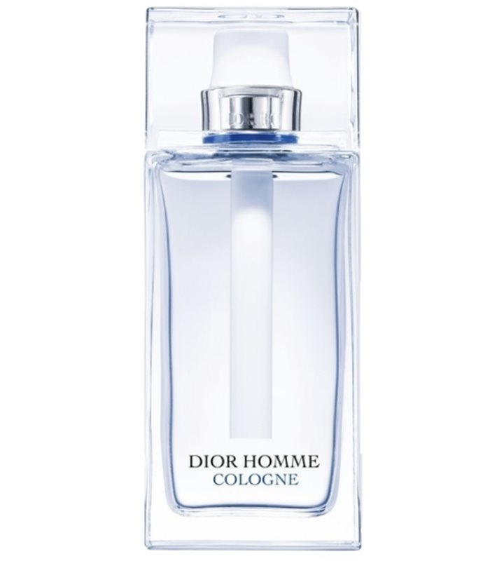 DIOR HOMME COLOGNE EDT 125ML