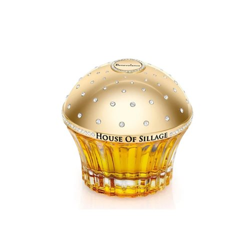 HOUSE OF SILLAGE BENEVOLENCE SIGNATURE EDP 75ML