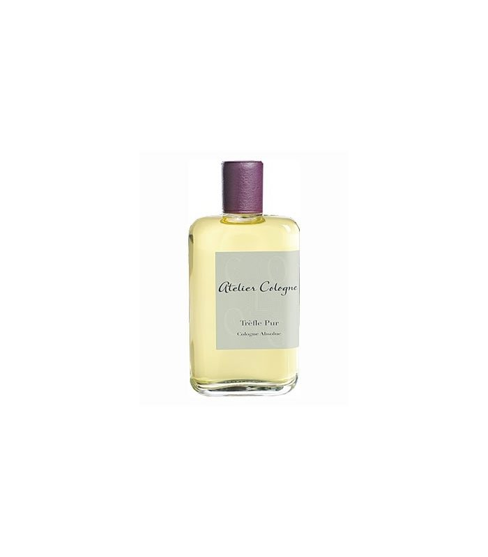 ATELIER COLOGNE TREFLE PUR COLOGNE ABSOLUE 200ML