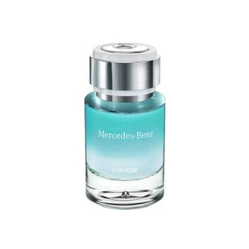 MERCEDES-BENZ COLOGNE EDT 120ML