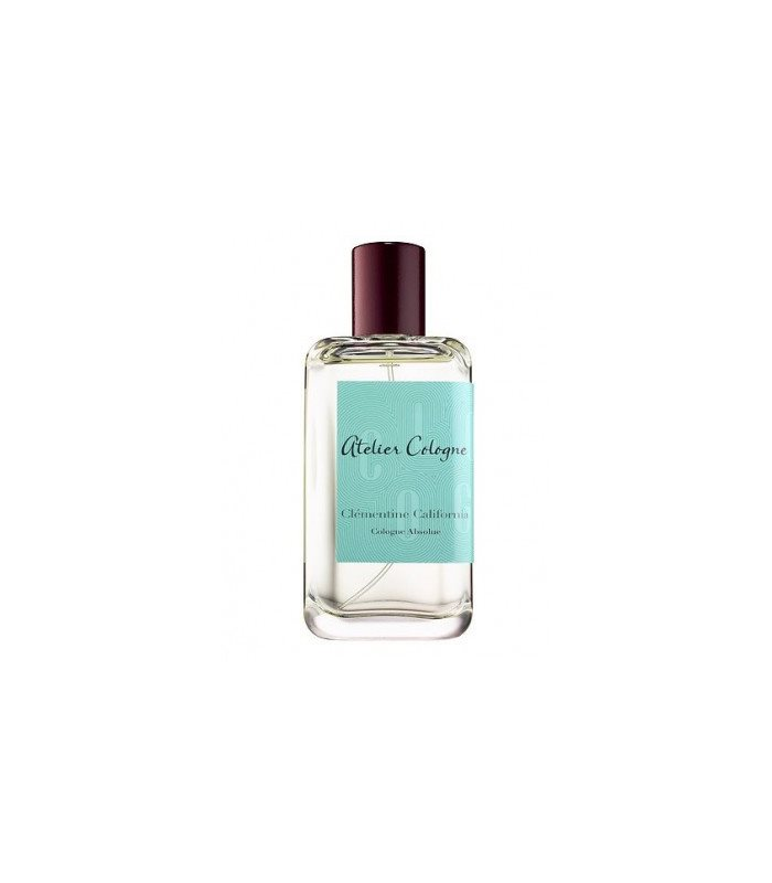 ATELIER COLOGNE CLÉMENTINE CALIFORNIA COLOGNE ABSOLUE 200ML