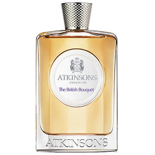 ATKINSONS THE BRITISH BOUQUET EDT 100ML