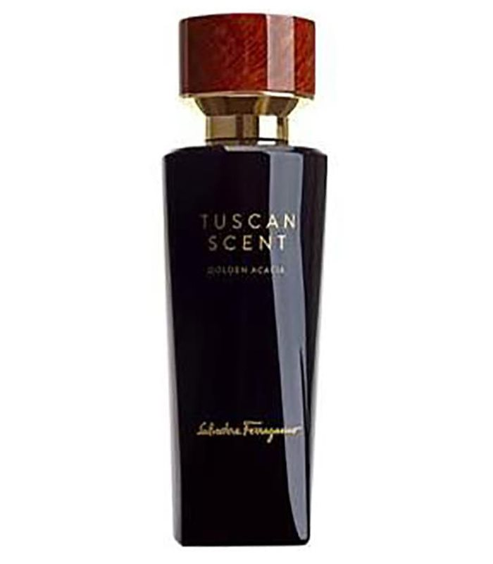 SALVATORE FERRAGAMO TUSCAN SCENT GOLDEN ACACIA EDP 75ML