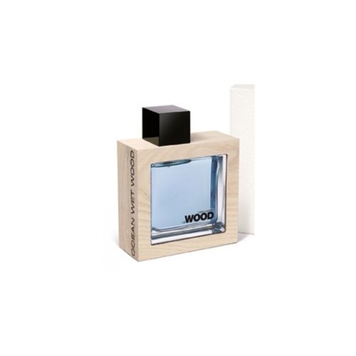 DSQUARED2 OCEAN WET WOOD EDT 100ML