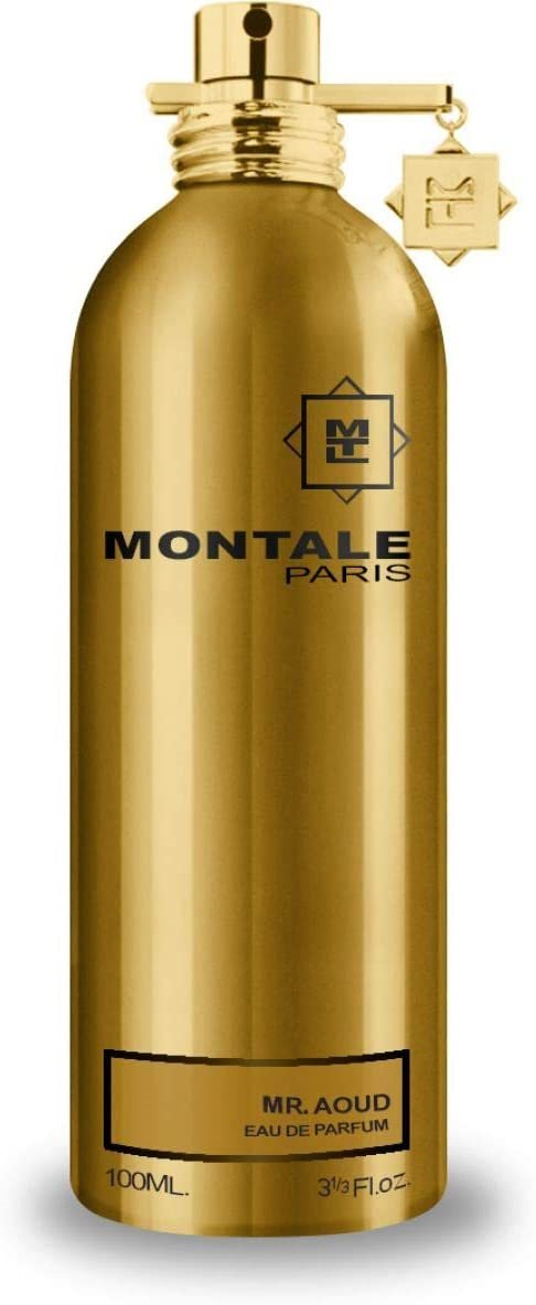 MONTALE MR.AOUD EDP 100ML