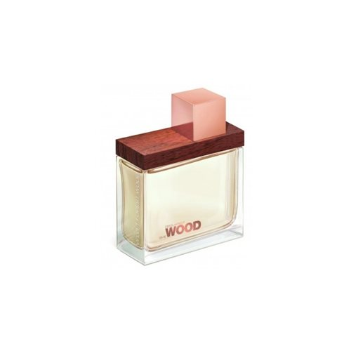 DSQUARED2 SHE WOOD VELVET FOREST EDP 50ML