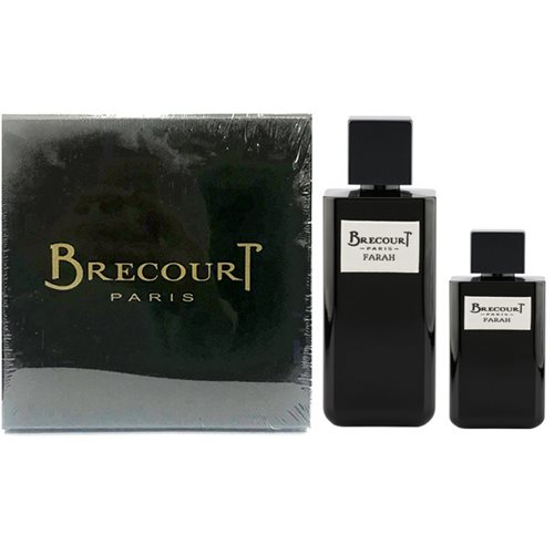 BRECOURT FARAH EDP 100ML + 50ML SET