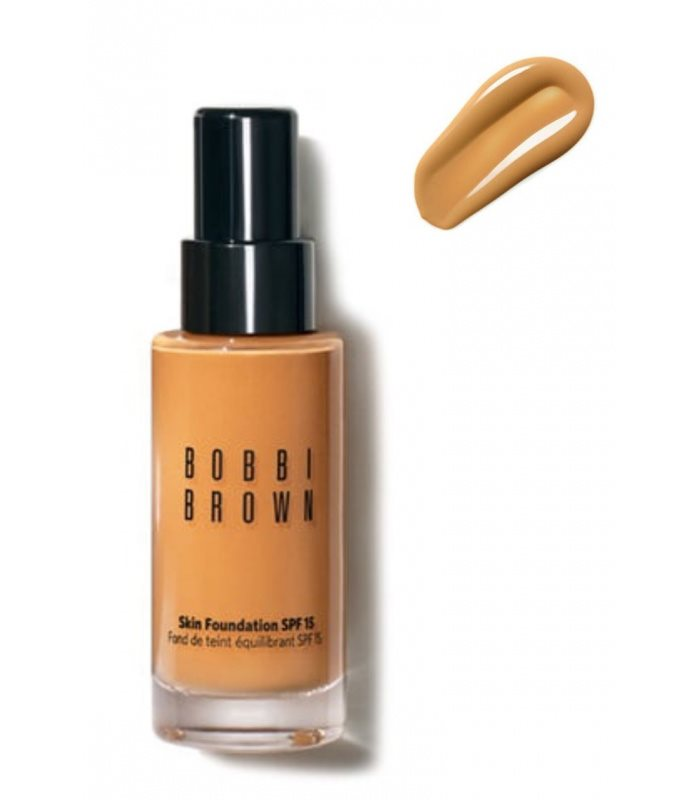 BOBBI BROWN FOUNDATION SKIN GOLDEN HONEY 5.75