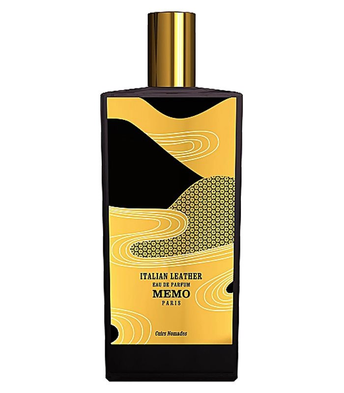 MEMO PARIS ITALIAN LEATHER CUIRS NOMADES EDP 200ML