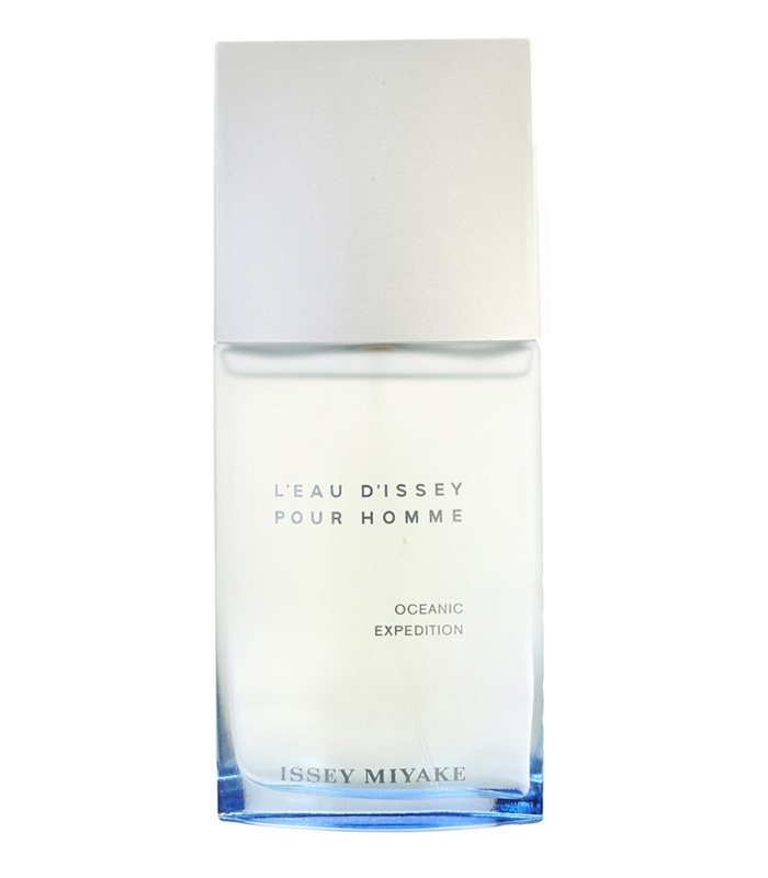 ISSEY MIYAKE L'EAU D'ISSEY POUR HOMME OCEANIC EXPEDITION EDT 125ML