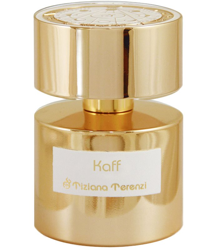 TIZIANA TERENZI KAFF LUNA GOLD COLLECTION EXTRAIT DE PARFUM 100ML