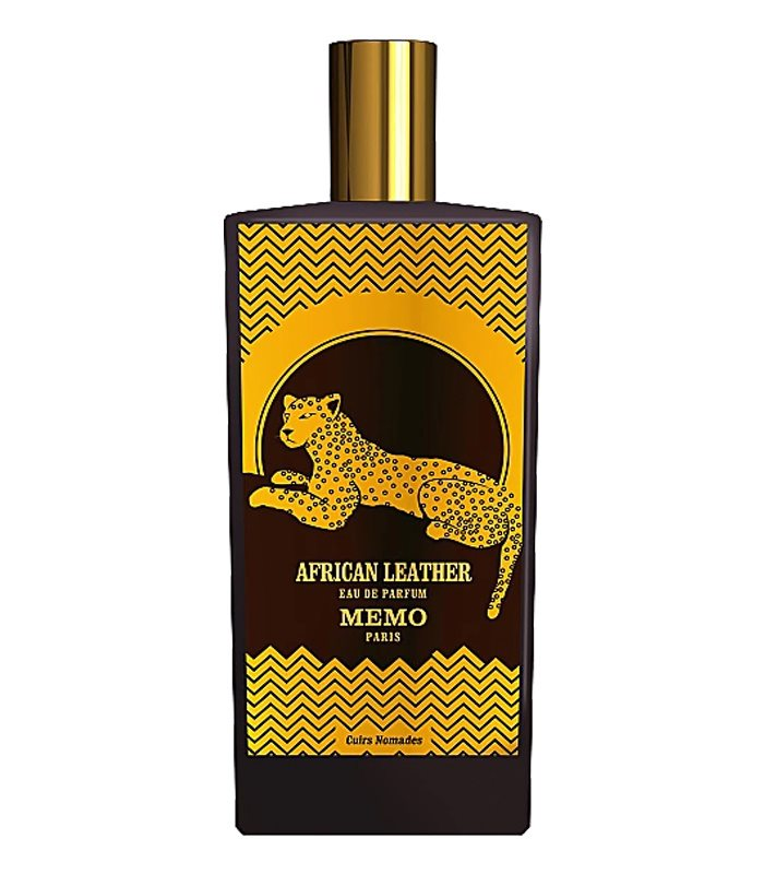 MEMO PARIS AFRICAN LEATHER CUIRS NOMADES EDP 75ML