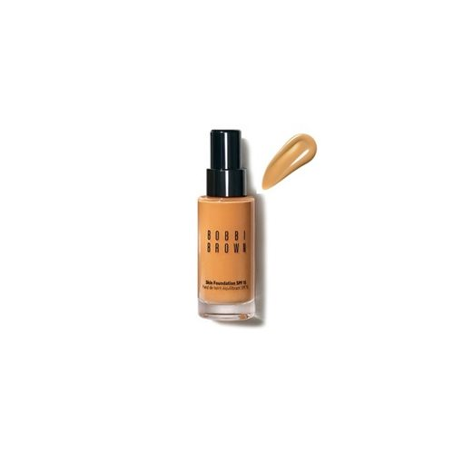 BOBBI BROWN FOUNDATION SKIN WARM SAND 2.5