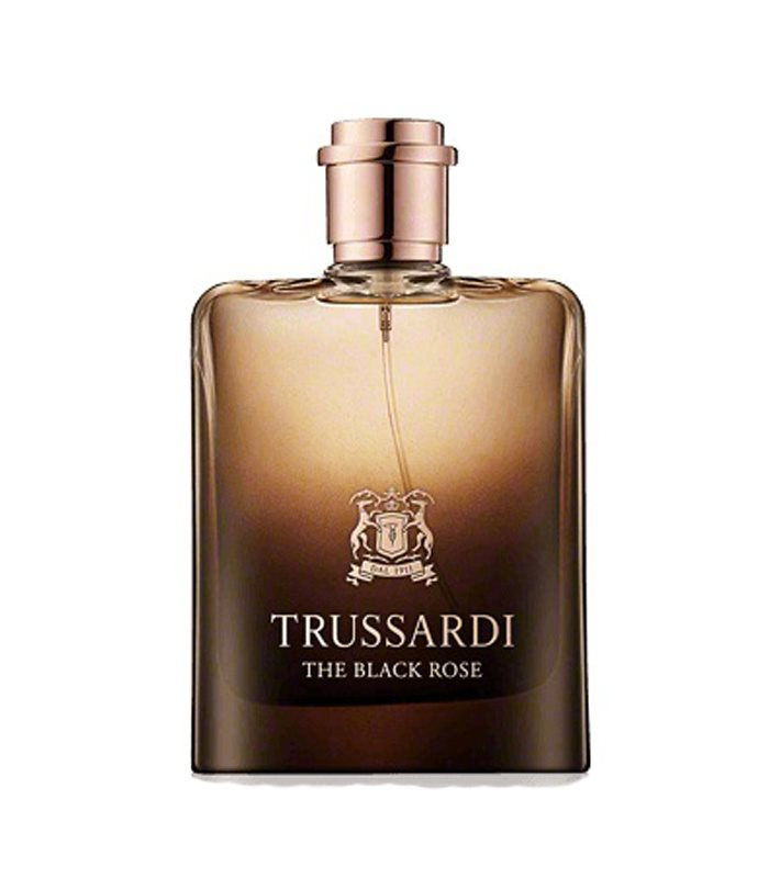 TRUSSARDI THE BLACK ROSE EDP 100ML