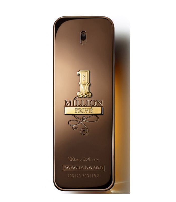 PACO RABANNE 1 MILION PRIVE EDT 100ML