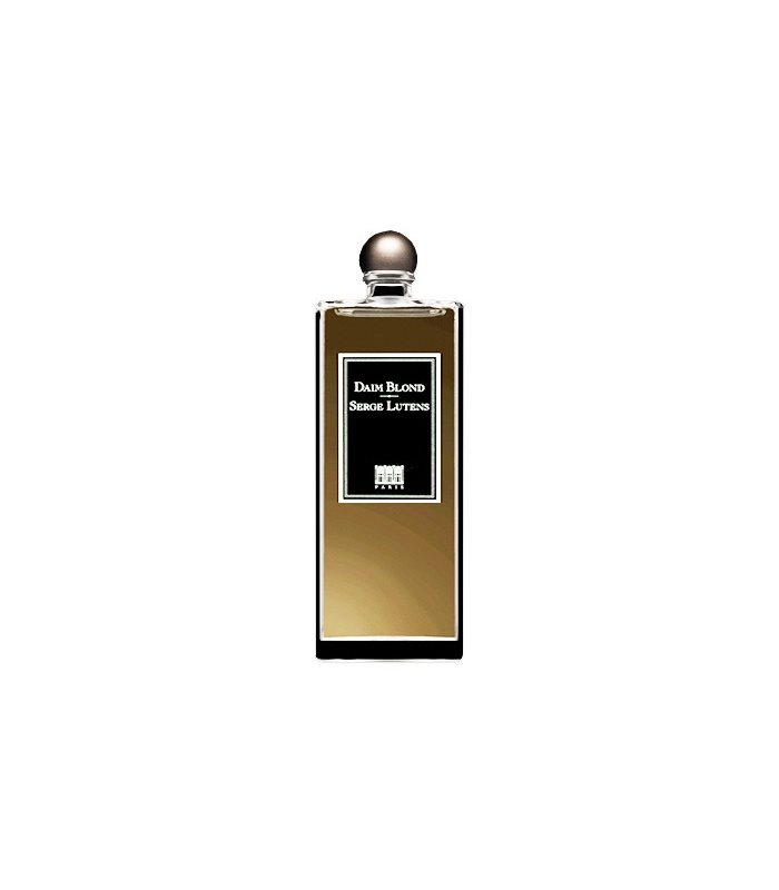 SERGE LUTENS DAIM BLOND EDP 50ML