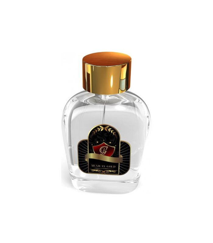 PURE GOLD MEXICAN GOLD EDP 100ML