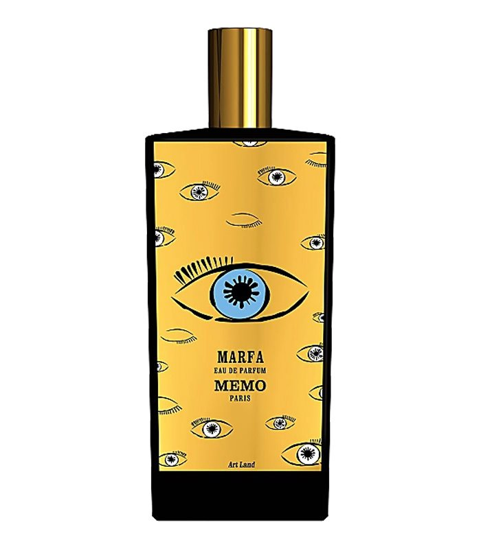 MEMO PARIS MARFA ART LAND EDP 75ML
