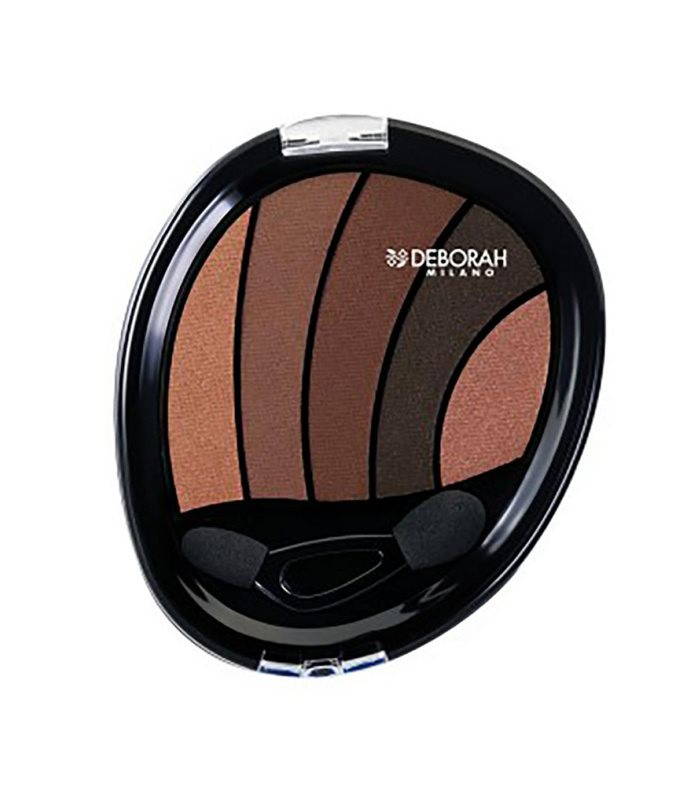 DEBORAH EYESHADOW PERFECT SMOKEY PALETTE 06