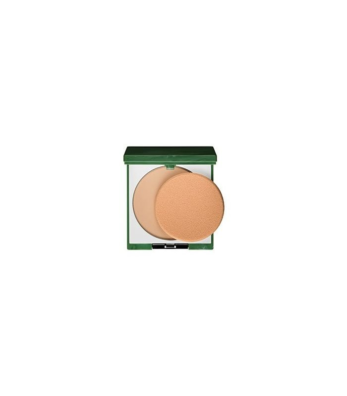 CLINIQUE SUPERPOWDER DOUBLE FACE MAKEUP MATTE CREAM 21