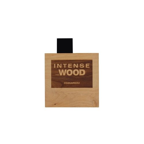 DSQUARED2 HE WOOD INTENSE EDT 100ML