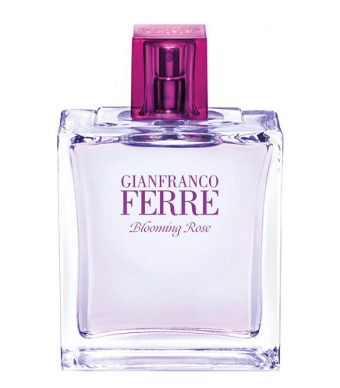 GIANFRANCO FERRE BLOOMING ROSE EDT 100ML