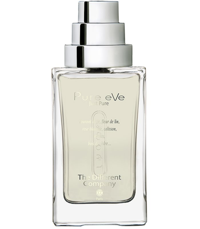 THE DIFFERENT COMPANY PURE EVE JUST PURE EDP 100ML