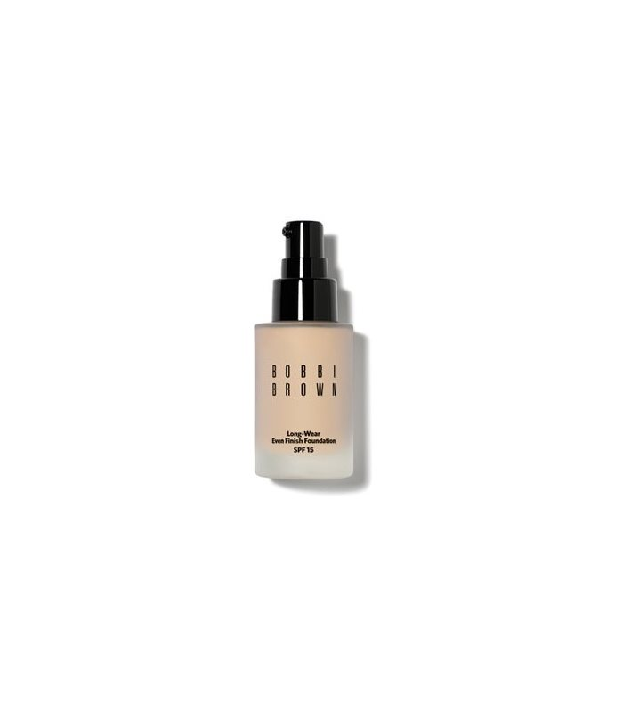 BOBBI BROWN FOUNDATION LONG-WEAR EVEN FINISH WARM NATURAL 4.5
