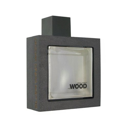 DSQUARED2 HE WOOD SILVER WIND EDT 50ML