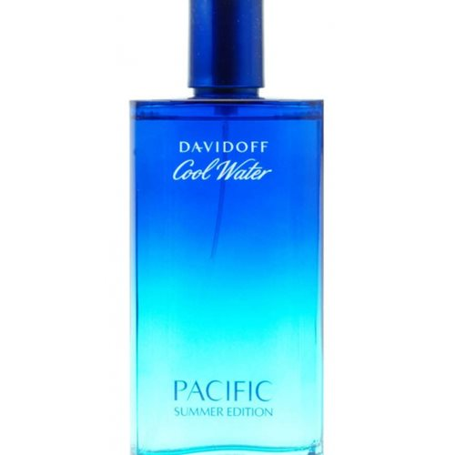 DAVIDOFF COOL WATER MAN PACIFIC SUMMER EDITION EDT 100ML