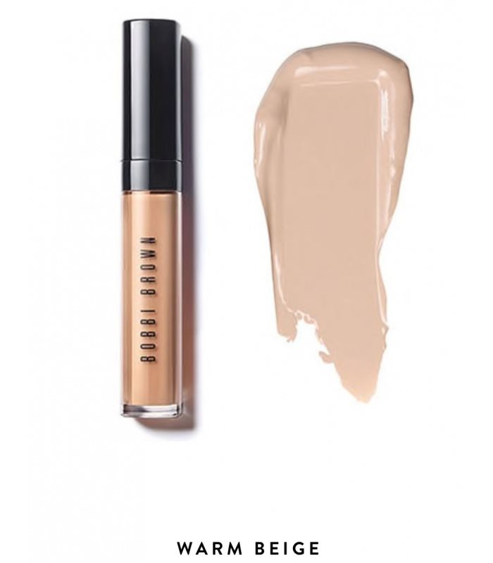 BOBBI BROWN CONCEALER INSTANT FULL COVER WARM BEIGE