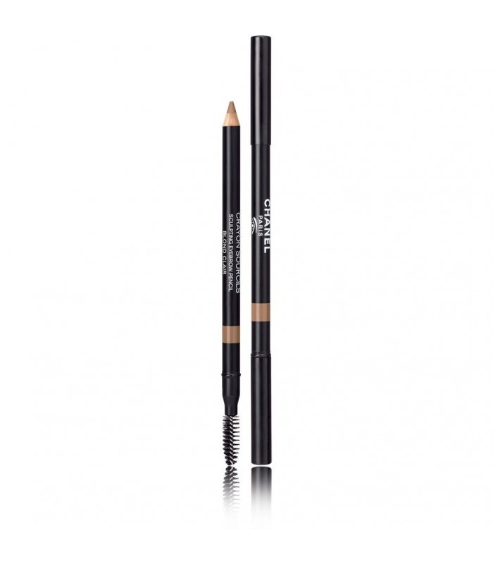 CHANEL CRAYON SOURCILS EYEBROW 10
