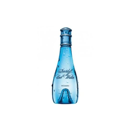 DAVIDOFF COOLWATER WOMAN EDT 100ML