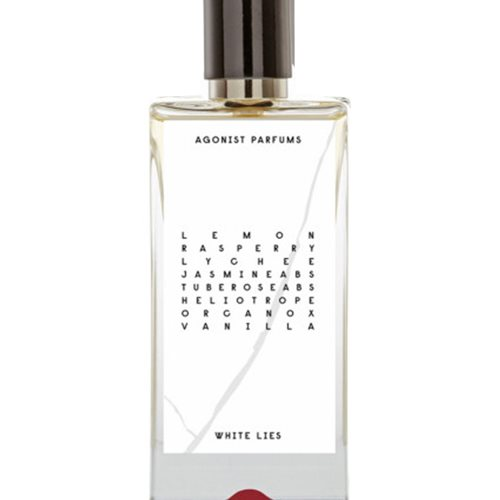AGONIST WHITE LIES PERFUME 50ML