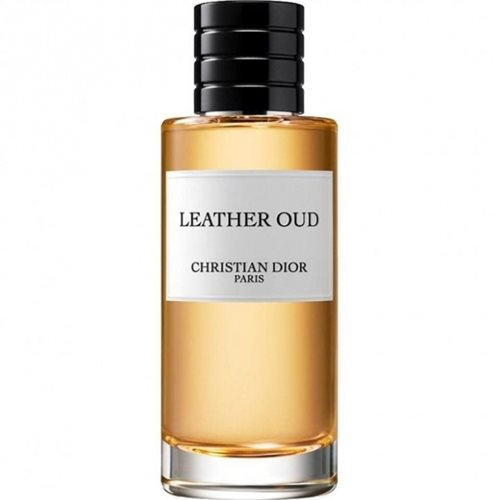 DIOR LEATHER OUD 250ML