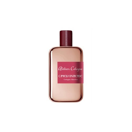 ATELIER COLOGNE CAMELIA INTREPIDE COLOGNE ABSOLUE 200ML