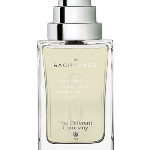 THE DIFFERENT COMPANY DE BACHMAKOV EDP 100ML