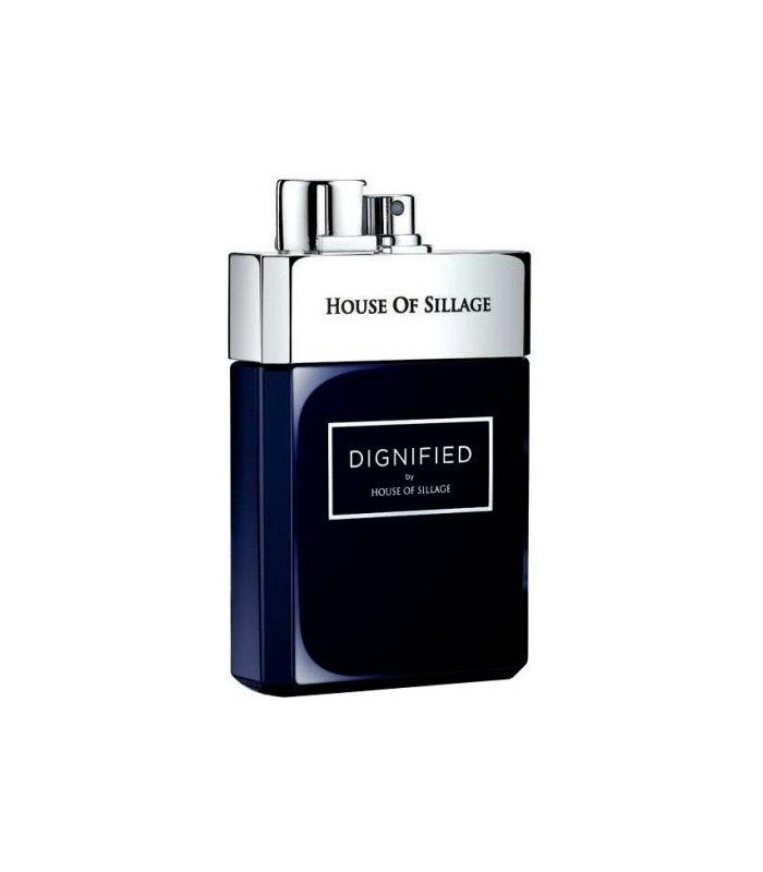 HOUSE OF SILLAGE DIGNIFIED EDP 75ML