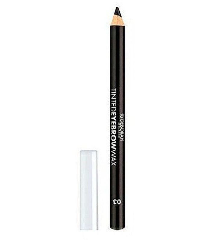 DEBORAH TINTED EYEBROW WAXLIGHT DARK 03