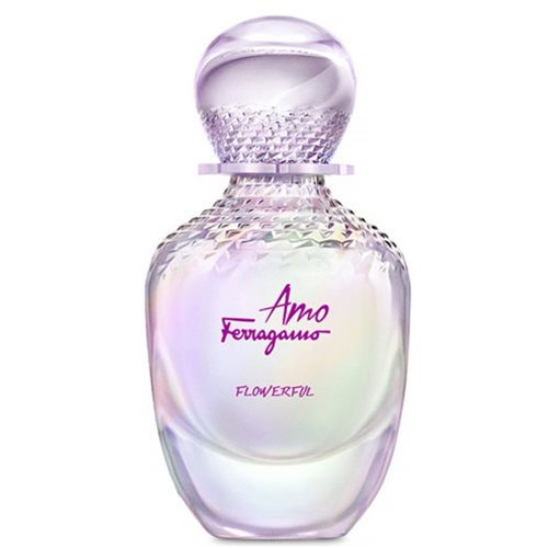 SALVATORE FERRAGAMO AMO FERRAGAMO FLOWERFUL EDT 100ML