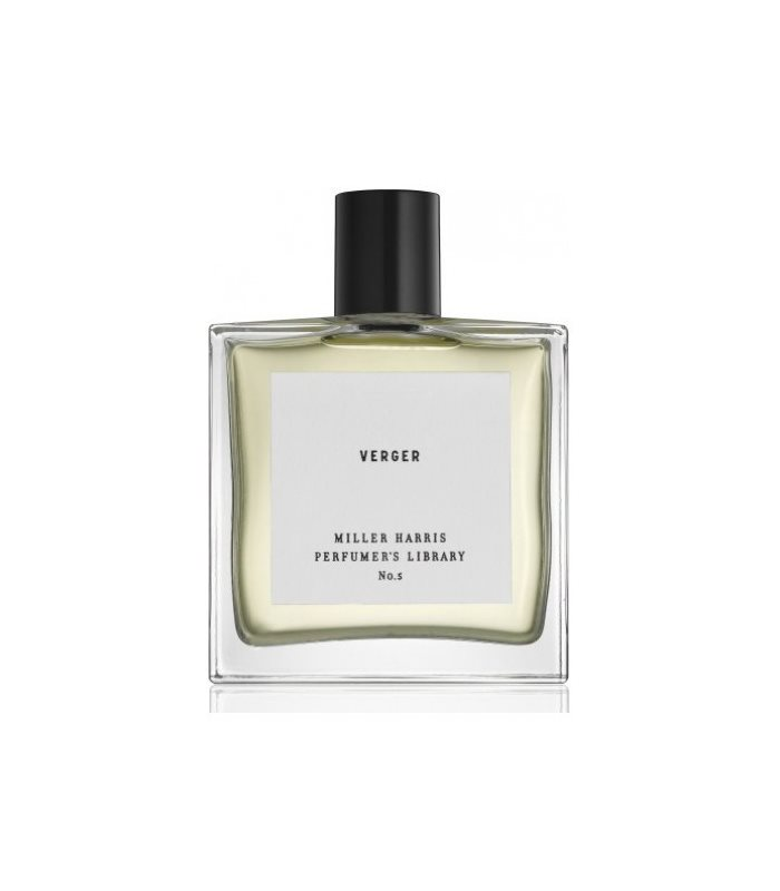 MILLER HARRIS PERFUMERS LIBRARY VERGER EDP 100ML