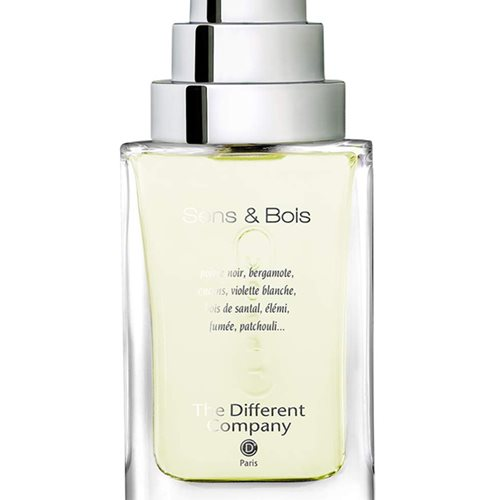 THE DIFFERENT COMPANY SENS & BOIS EDT 100ML