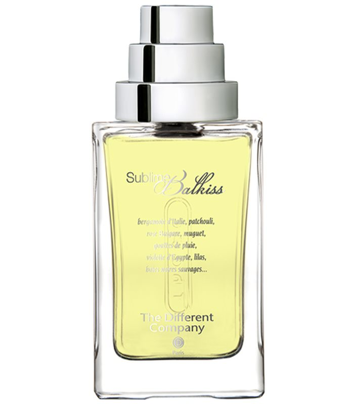 THE DIFFERENT COMPANY SUBLIME BALKISS EDP 100ML
