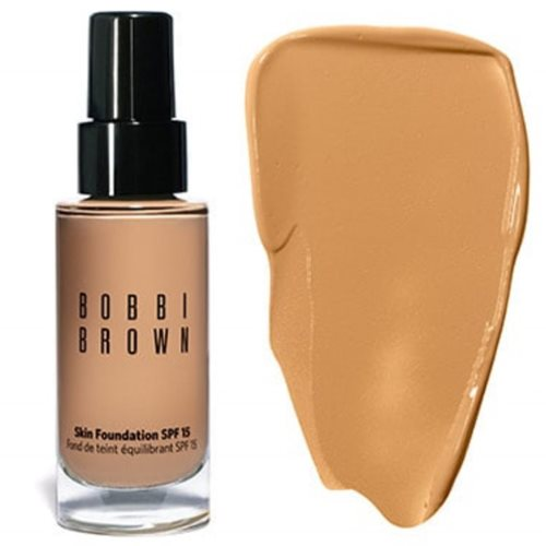 BOBBI BROWN FOUNDATION SKIN WARM BEIGE 3.5