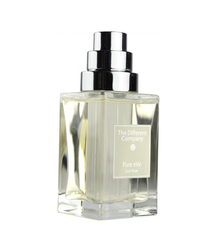 THE DIFFERENT COMPANY PURE EVE JUST PURE REFILL BOTTLE EDP 100ML